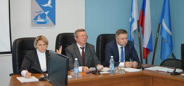 Выбран новый председатель Контрольно-счётной палаты МО «Ахтубинский район»