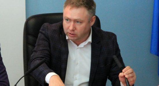 Алексей Кириллов принял решение сохранить культуру за счёт урезания администрации