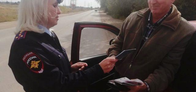 Аварийность на дорогах Ахтубинского района в цифрах
