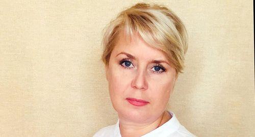 Валерия Астафьева представлена в номинации конкурса «Герой Кавказа — 2019».