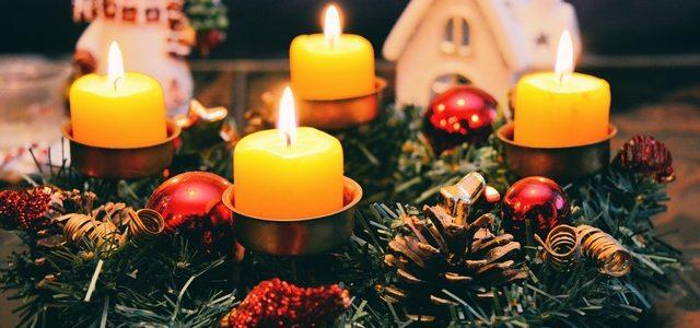 В Ахтубинске вышел видеоклип на рождественскую песню Юлии Грининой
