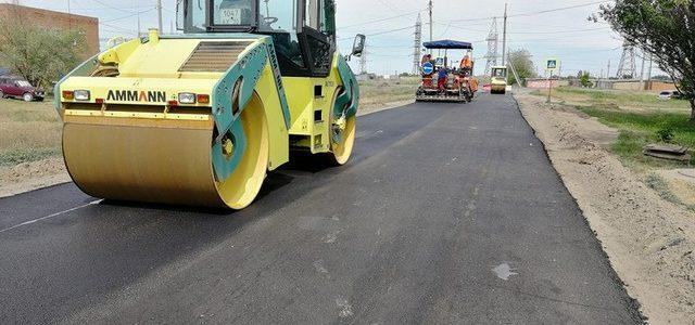 В Ахтубинске идет подготовка к ремонту автомобильных дорог