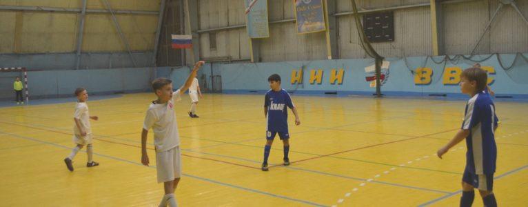 Межгородской турнир памяти первого губернатора Астраханской области стартовал в Ахтубинске
