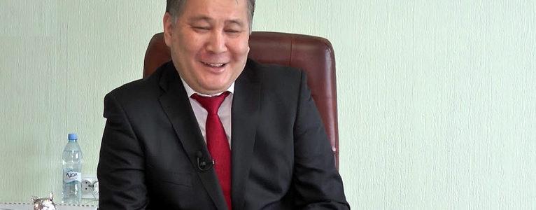 Экс-мэр Ахтубинска Нарузбаев вернулся в бизнес