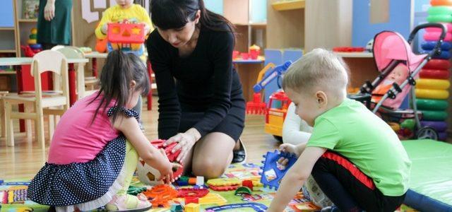 Школы и детские сады в Ахтубинском районе будут закрыты до 5 апреля