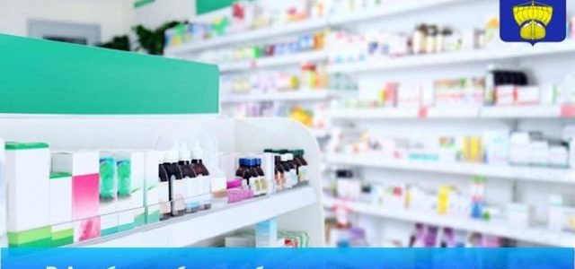 Ахтубинская аптека переведена на круглосуточный режим
