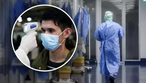 В Ахтубинской районной больнице и военном госпитале введен режим готовности