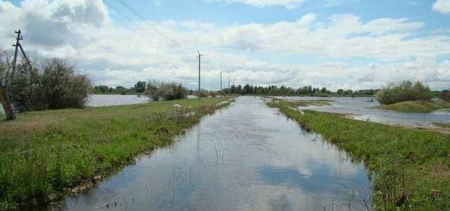 Пик паводка: с 21 апреля Астраханская область выходит на рыбохозяйственную полку
