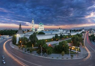Астраханская область вошла в число наиболее изолированных регионов