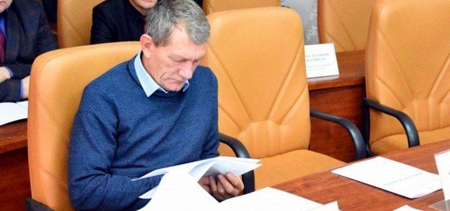 Ушёл в отставку глава астраханского облминздрава