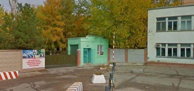 Заразившегося коронавирусом офицера из Дагестана направили в Ахтубинский военный госпиталь