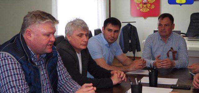 В Ахтубинске начнётся строительство многоквартирных домов