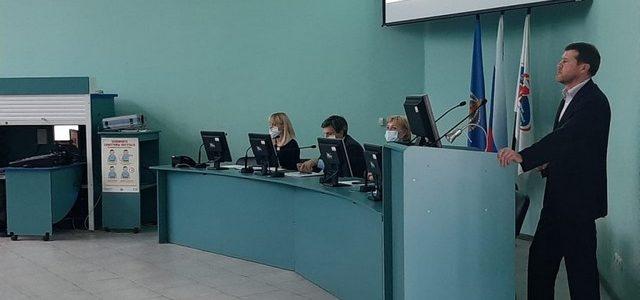 В Астрахани прошло совещание по выплатам медикам за борьбу с COVID-19