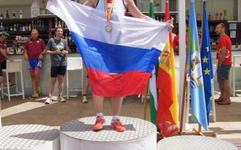 Руководителем спортотдела администрации Ахтубинского района стала неоднократный призер международных соревнований