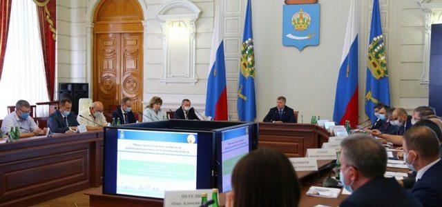 В Астраханской области с 25 июня возобновляется плановая медицинская помощь