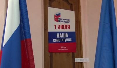 Большинство ахтубинцев проголосовало за поправки в Конституцию России. Но Ахтубинский район далеко не в лидерах