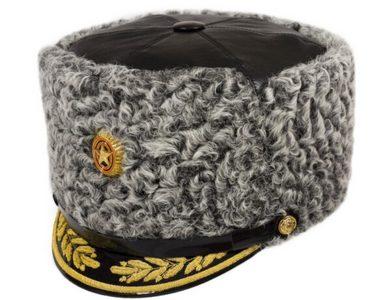 Шапка каракулева. Путин изменил форму в российской армии