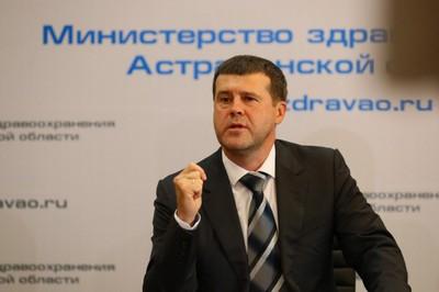 В Астраханской области количество исследований на COVID-19 увеличат до 2600 в сутки