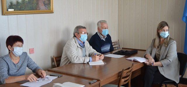 Районная больница планирует увеличить число коек для ковидных больных