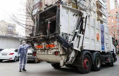Платежи за вывоз мусора вырастут с июля 2021 года