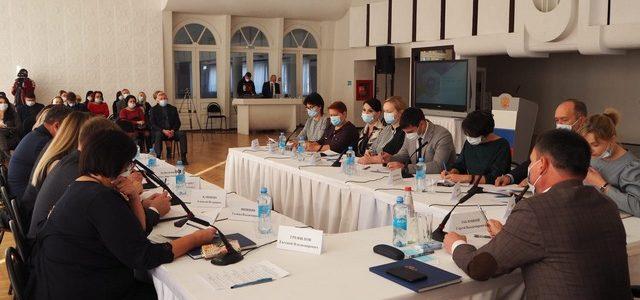 Заместители главы администрации города Ахтубинска отчитались о работе за год
