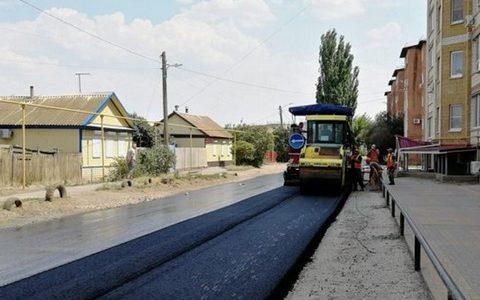 Ахтубинск участвует в федеральном конкурсном отборе «Моя дорога»