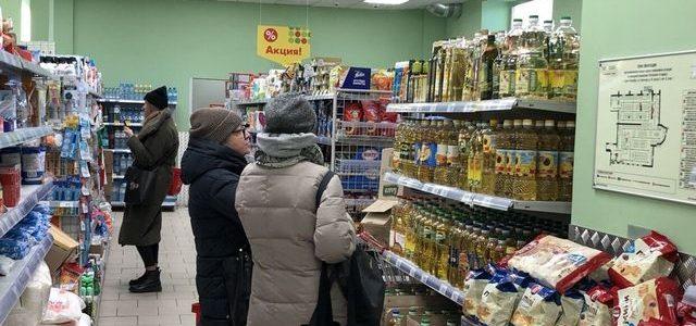 Ритейлеры обещают обеспечить россиян продуктами по доступным ценам