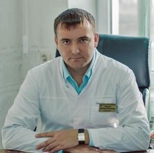 Главным врачом Ахтубинской районной больницы назначен Дмитрий Жмыхов