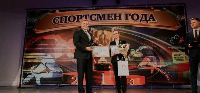 Жители Ахтубинского района массово сдали ГТО и получили лазерный тир в подарок