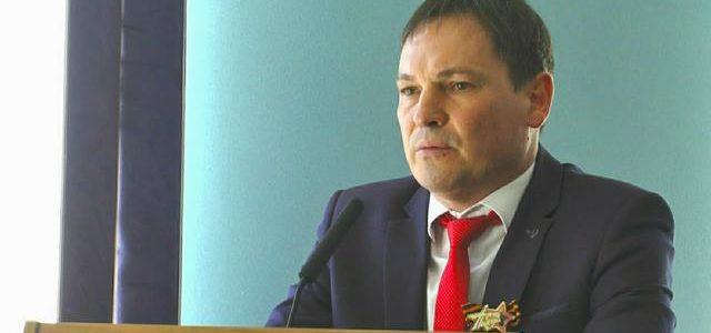 Сергей Заблоцкий стал исполняющим обязанности Главы Ахтубинского района