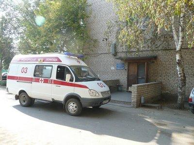 Ангелы ещё есть: о работе ахтубинской скорой помощи