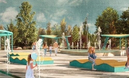 В мэрии утвердили перечень мероприятий по благоустройству городского парка культуры и отдыха