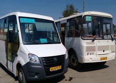 Маршруты Ахтубинска. Автобусное движение в ближайшее время подвергнется реорганизации