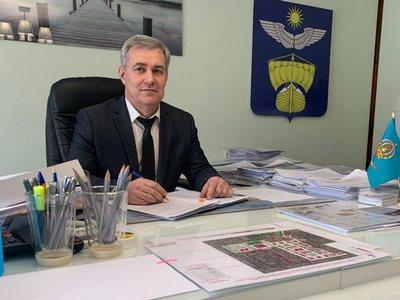 Врио главы города Ахтубинска дал первое интервью газете «Испытатель»