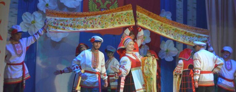 Вместе со всей страной ахтубинцы отметили День России