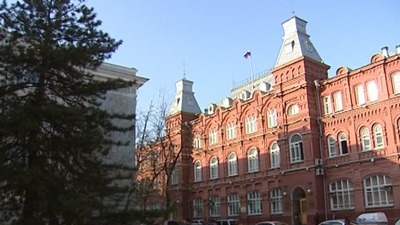 В правительстве Астраханской области меняют кадры