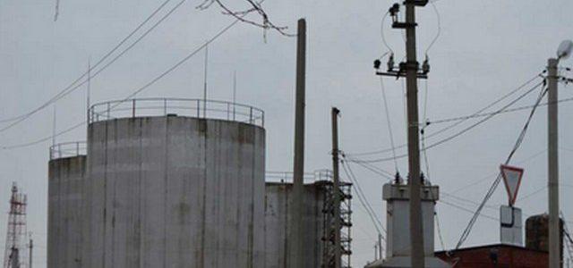Нефтебаза «ЭкоВтора» в Ахтубинске оштрафована за нарушение природоохранных норм
