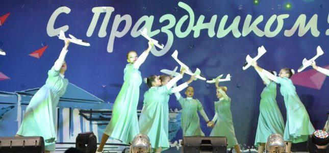 И музыка звучала…  В Ахтубинске прошло сразу два значимых музыкальных события.